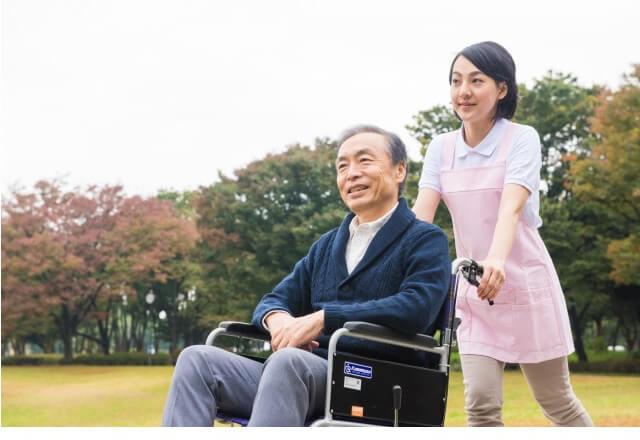 高齢化社会でも活躍できる方法教えます!「One to One福祉教育学院」
