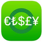 Currency,通貨 計算,アプリ